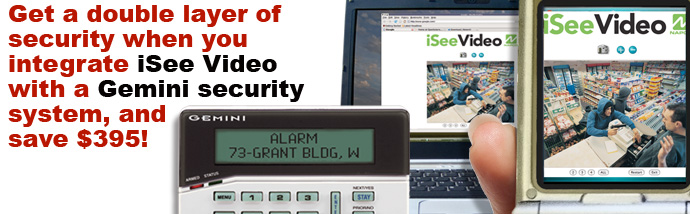 Wireless & Remote Video Surveillance